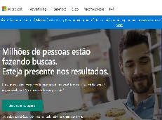 Bing ads Buscador